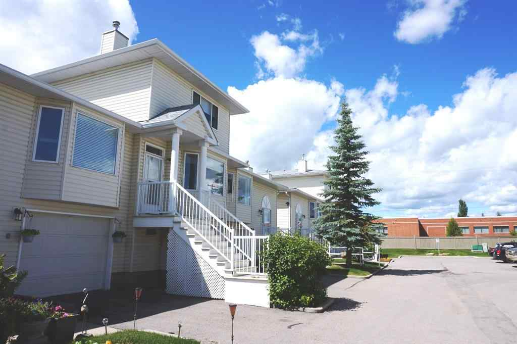 MLS® #A1029452 - Unit #29 505 Edmonton Trail NE in Jensen Airdrie, Residential Open Houses