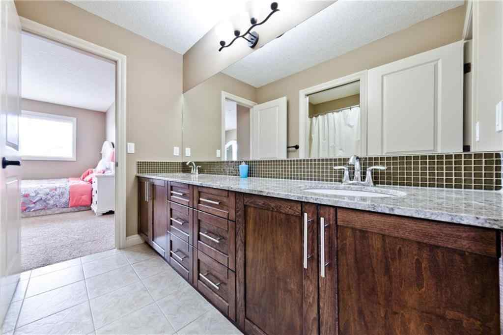 MLS® #A1029504 - 350 PRAIRIE SPRINGS Crescent SW in Prairie Springs Airdrie, Residential Open Houses