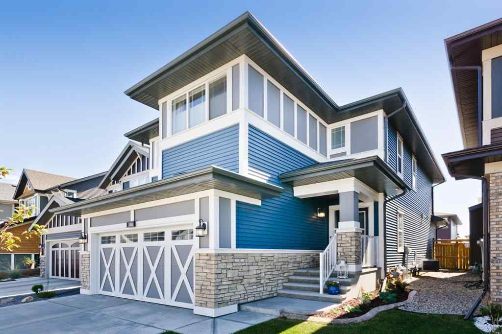 MLS® #A1029591 - 63 KINGFISHER  Crescent SE in Kings Heights Airdrie, Residential Open Houses