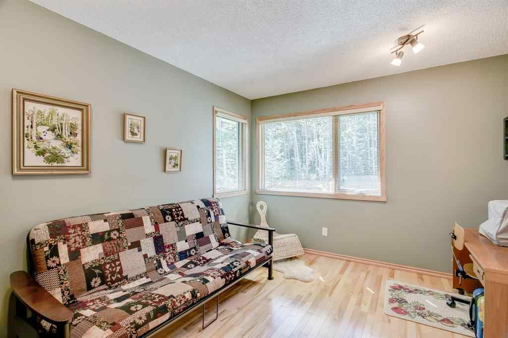 MLS® # A1029603 - 131 WILD ROSE Close  in NONE Bragg Creek, Residential Open Houses