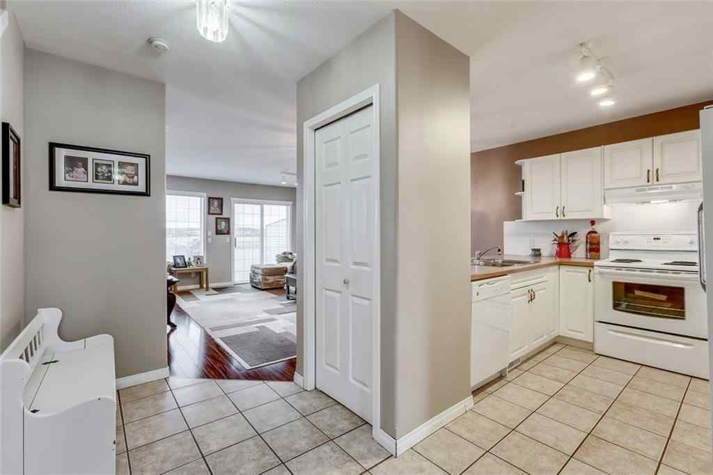 MLS® # A1029688 - Unit #4 12 SILVER CREEK Boulevard NW in Silver Creek Airdrie, Residential Open Houses