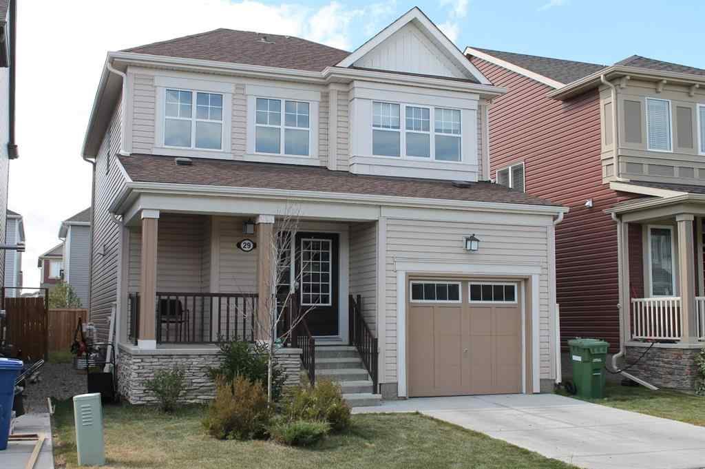 MLS® # A1029751 - 29 Windford Park SW in Windsong Airdrie, Residential Open Houses