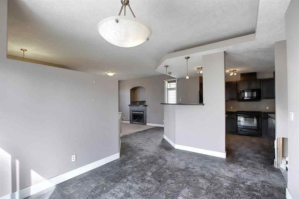 MLS® # A1029753 - 105 LUXSTONE  Place SW in Luxstone Airdrie, Residential Open Houses