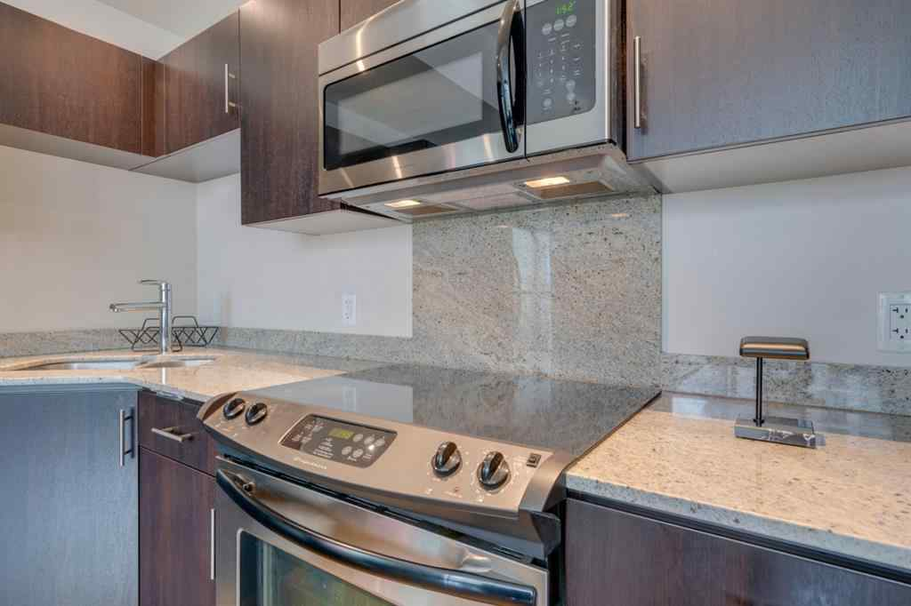 MLS® # A1029886 - Unit #1511 135 13 Avenue SW in Beltline Calgary, Residential Open Houses