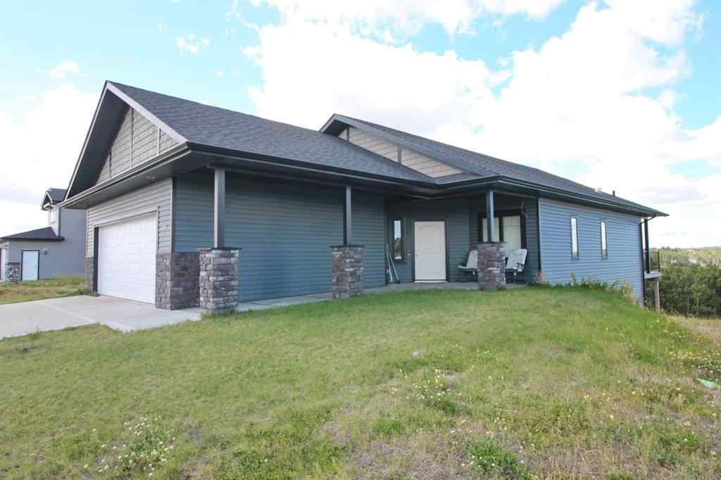 MLS® #A1029993 - 5446 Vista Trail  in Valley Ridge Blackfalds, Residential Open Houses