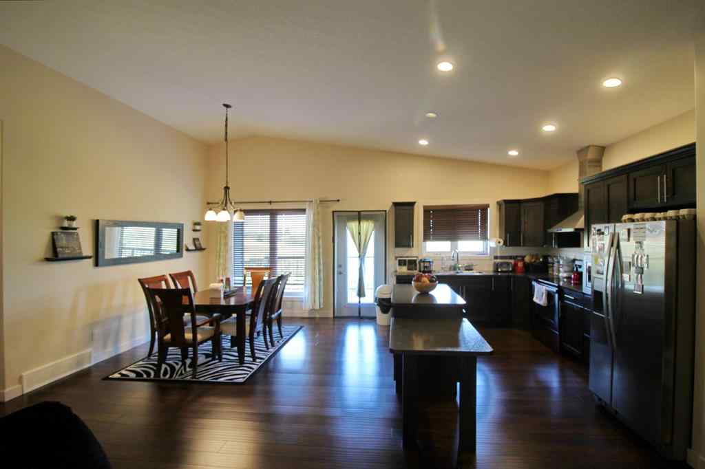 MLS® # A1029993 - 5446 Vista Trail  in Valley Ridge Blackfalds, Residential Open Houses