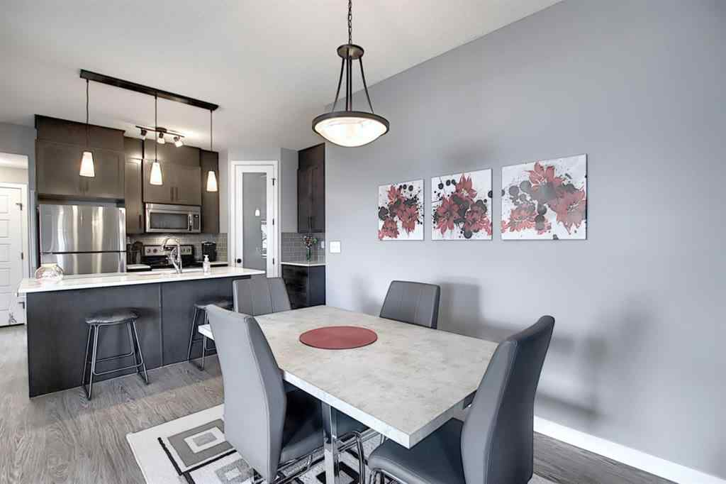 MLS® # A1030065 - Unit #1911 2461 Baysprings Link SW in Baysprings Airdrie, Residential Open Houses