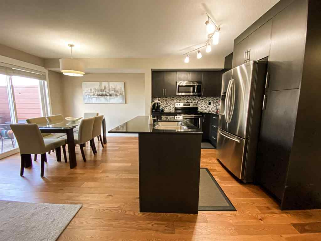 MLS® #A1030070 - 23 WEST COACH Manor SW in West Springs Calgary, Residential Open Houses