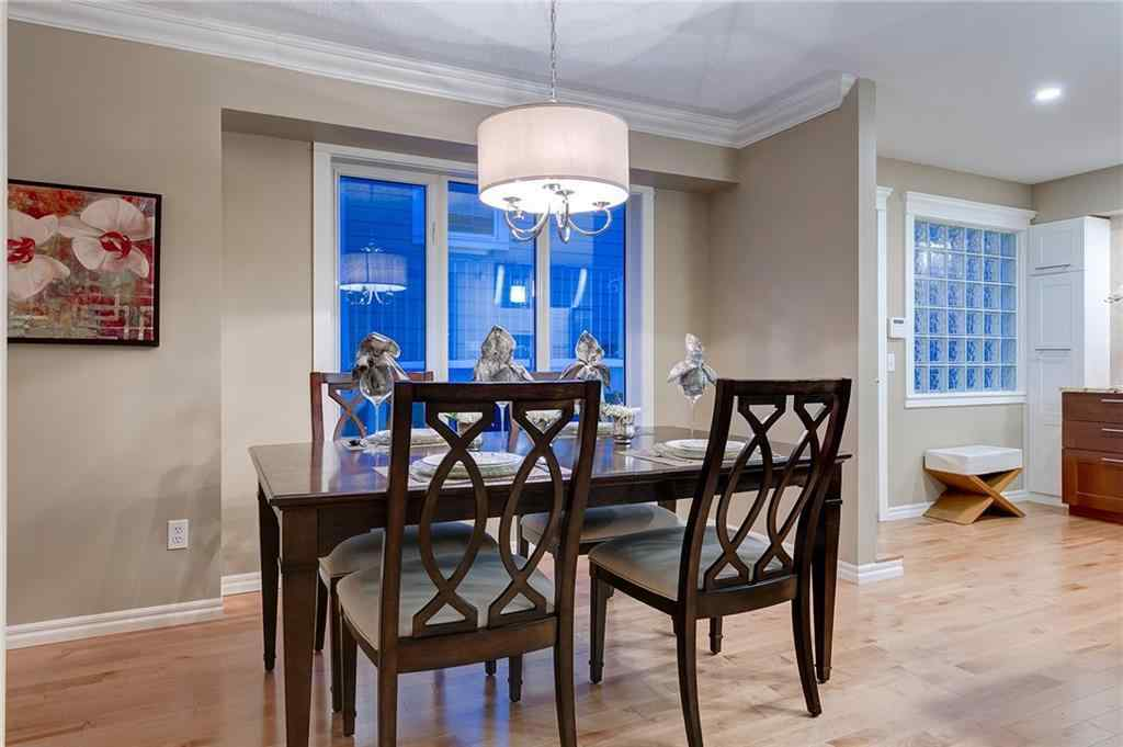 MLS® # A1030097 - 2036 2 Avenue NW in West Hillhurst Calgary, Residential Open Houses