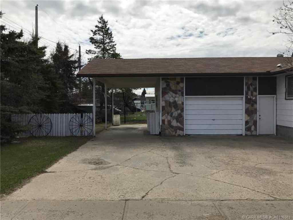 MLS® # A1030231 - 5235 52 Avenue  in Bashaw Bashaw, Residential Open Houses