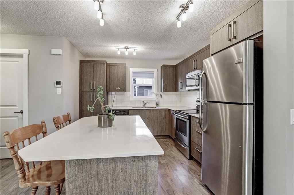 MLS® # A1030258 - Unit #606 1225 KINGS HEIGHTS Way SE in Kings Heights Airdrie, Residential Open Houses