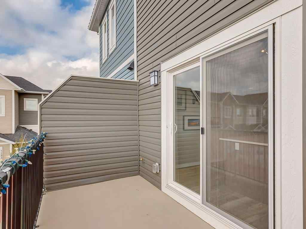 MLS® #A1030286 - 492 Canals Crossing SW in Canals Airdrie, Residential Open Houses