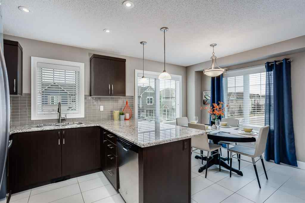 MLS® # A1030330 - 472 WINDSTONE Grove SW in Windsong Airdrie, Residential Open Houses
