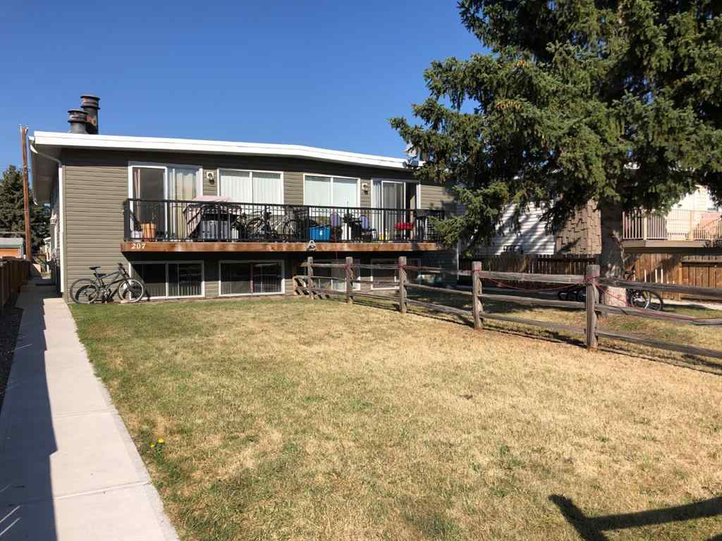 MLS® #A1030347 - 207 2 Street NW in NONE Black Diamond, Multi-Family Open Houses