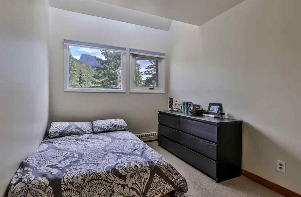 MLS® # A1030357 - Unit #L 413 Marten Street SE in NONE Banff, Residential Open Houses