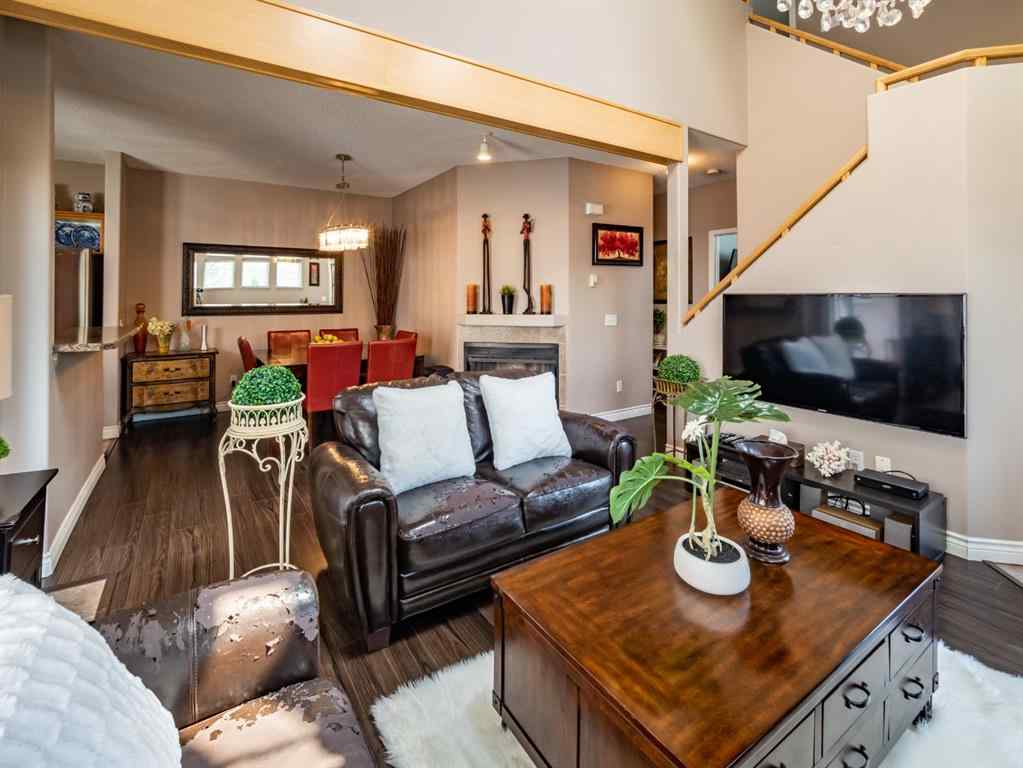 MLS® #A1030389 - Unit #901 1997 SIROCCO Drive SW in Signal Hill Calgary, Residential Open Houses