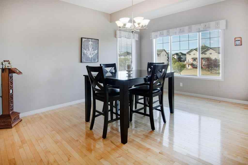 MLS® #A1030413 - 947 BAYSIDE  Drive SW in Bayside Airdrie, Residential Open Houses