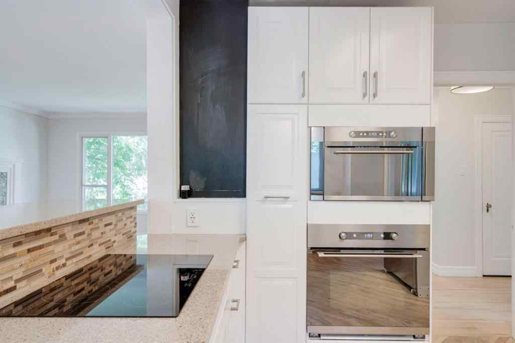 MLS® # A1030440 - 1506 SCOTLAND Street SW in Scarboro Calgary, Residential Open Houses