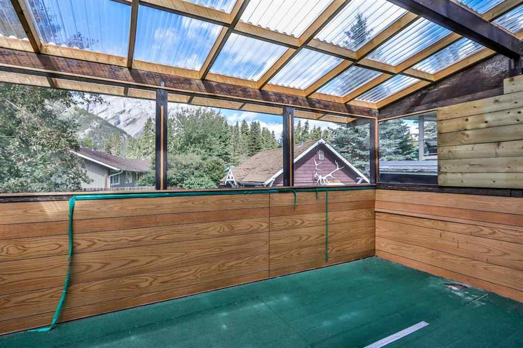 MLS® #A1030622 - 439 Marten Street  in NONE Banff, Residential Open Houses