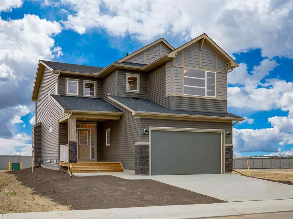 MLS® #A1030731 - 2160 RAVENSDUN  Crescent SE in Ravenswood Airdrie, Residential Open Houses