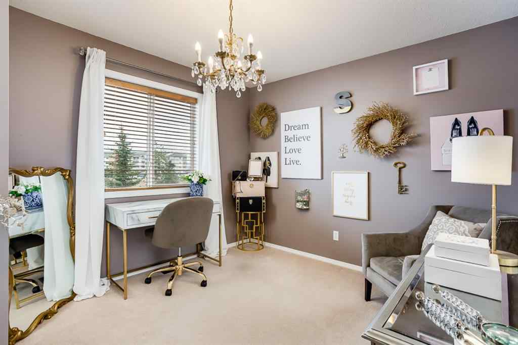 MLS® #A1030733 - 444 WILLOWBROOK Close NW in Willowbrook Airdrie, Residential Open Houses
