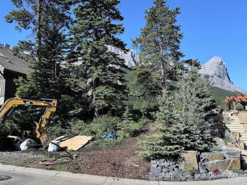 MLS® # A1030762 - 10 WALKER   in Homesteads Canmore, Land Open Houses