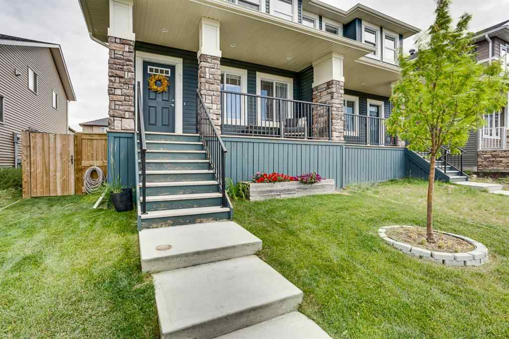 MLS® #A1030801 - 2740 KINGS HEIGHTS  Gate SE in Kings Heights Airdrie, Residential Open Houses