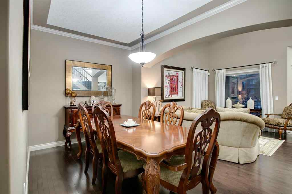 MLS® # A1030807 - 2786 CHINOOK WINDS  Drive SW in Prairie Springs Airdrie, Residential Open Houses
