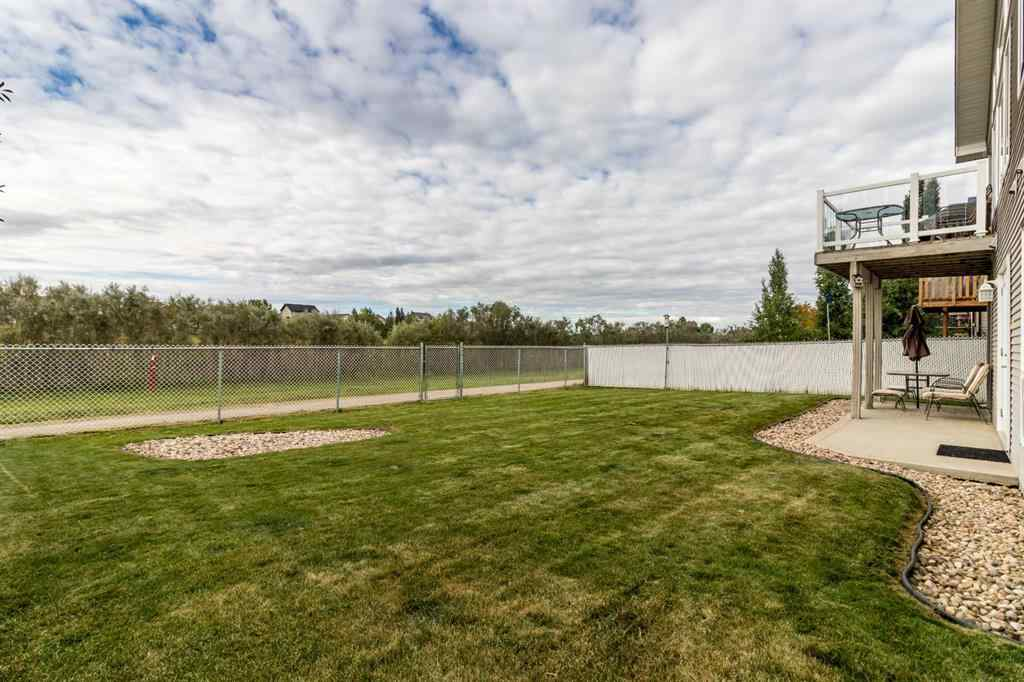 MLS® # A1030886 - 5689 Panorama Drive   in Panorama Estates Blackfalds, Residential Open Houses