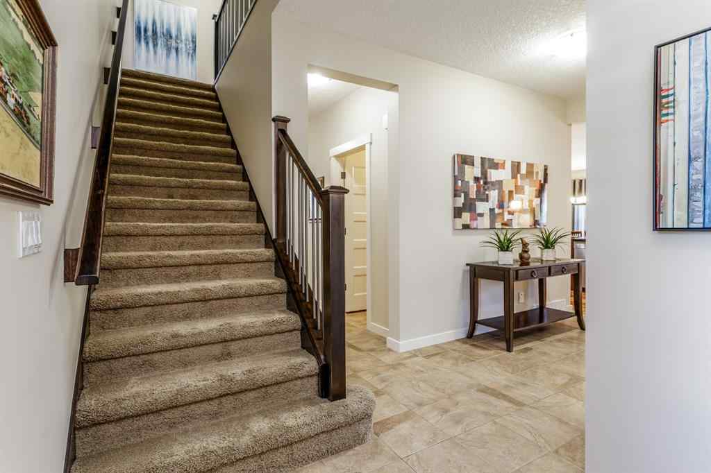 MLS® #A1030898 - 179 Cooperstown Lane SW in Coopers Crossing Airdrie, Residential Open Houses