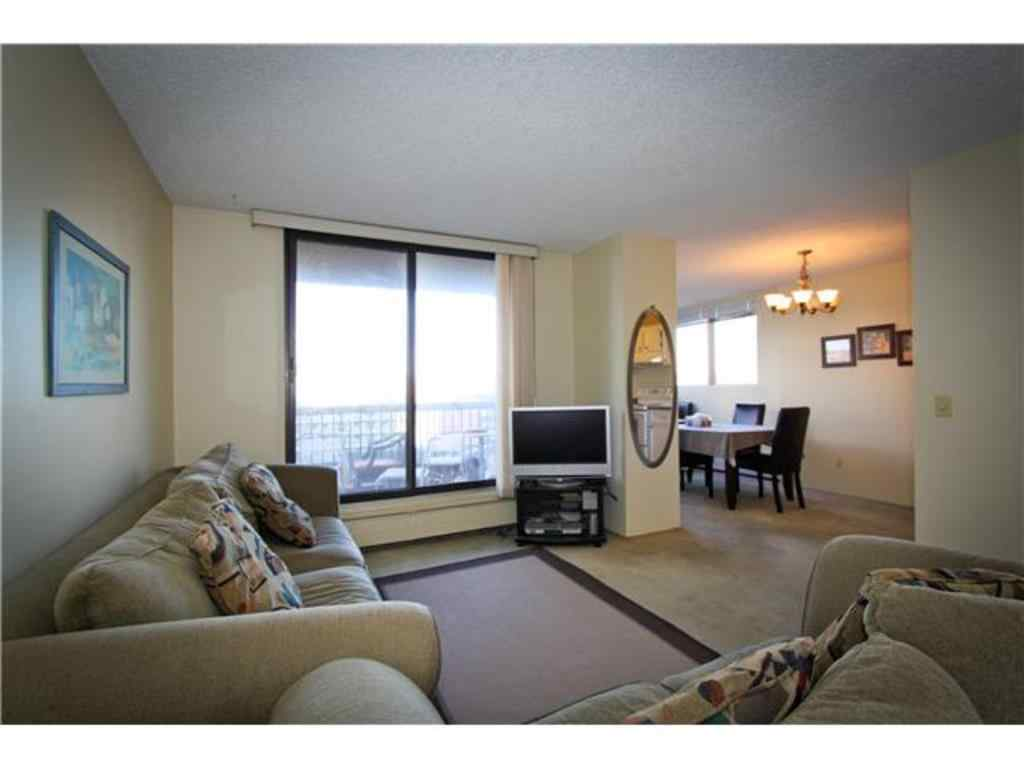 MLS® # A1030919 - Unit #613 738 3 Avenue SW in Eau Claire Calgary, Residential Open Houses