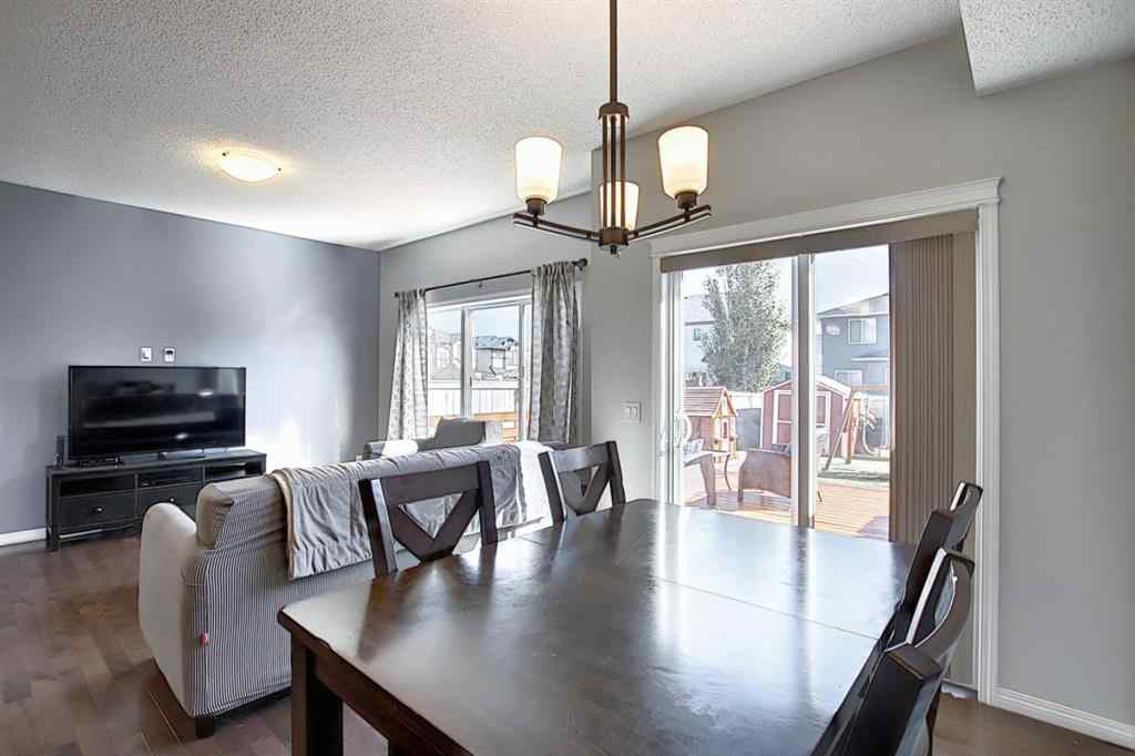 MLS® #A1031082 - 1049 Hillcrest Lane SW in Hillcrest Airdrie, Residential Open Houses
