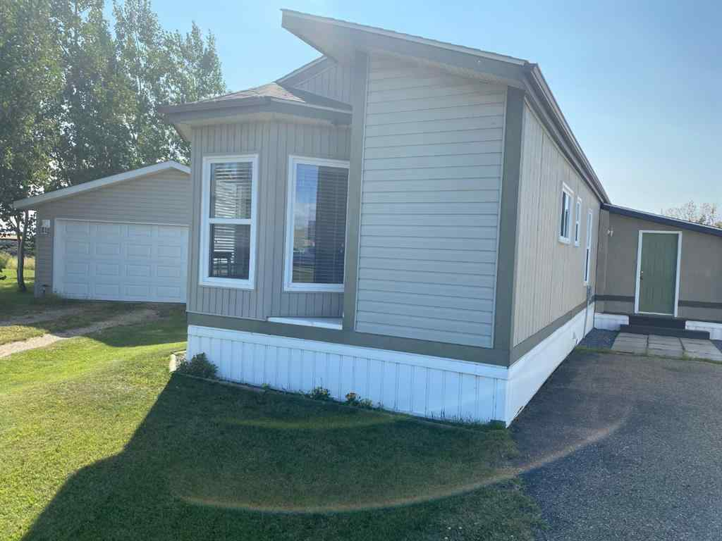 MLS® #A1031197 - 5733 50 Avenue  in Daysland Daysland, Residential Open Houses