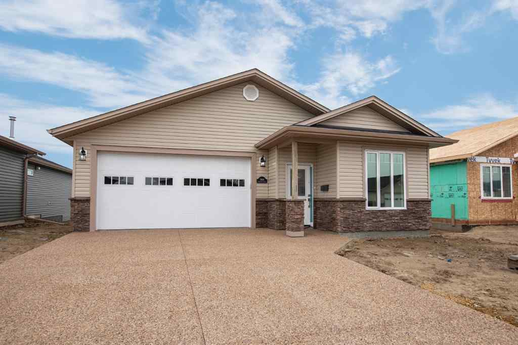 MLS® #A1031243 - 3908 49 Street  in Creekview Camrose, Residential Open Houses