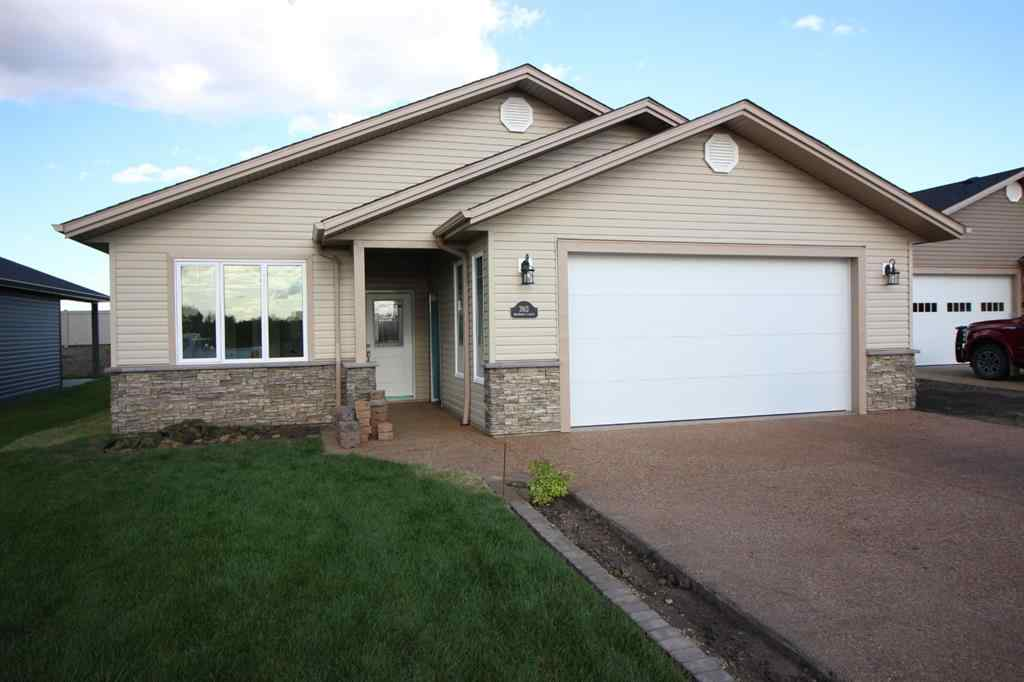 MLS® # A1031265 - 3925 49 Street  in Creekview Camrose, Residential Open Houses