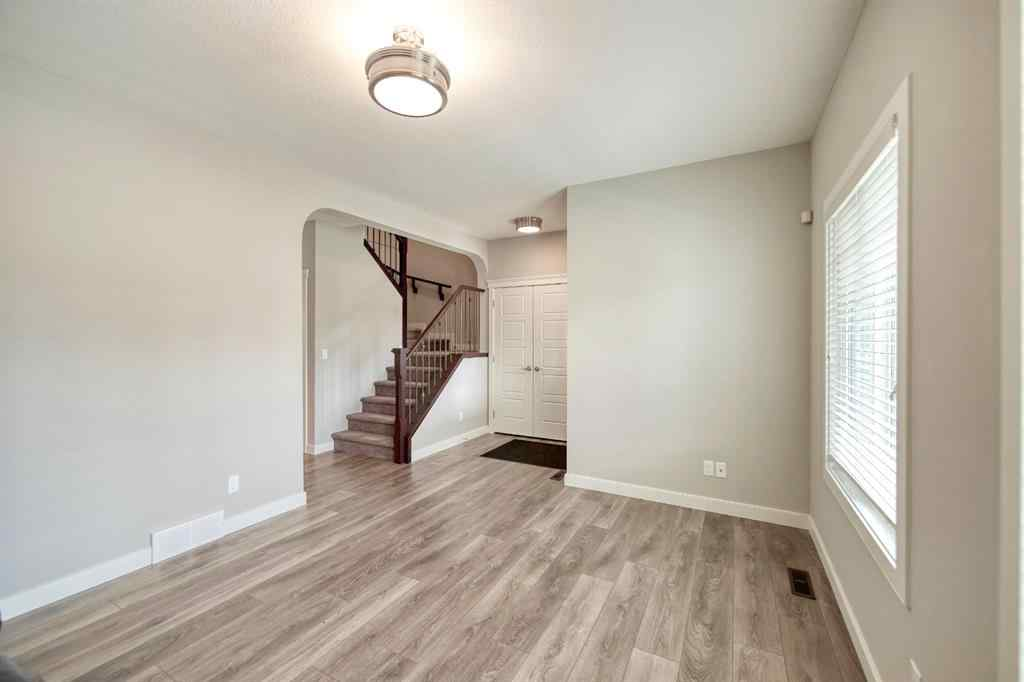 MLS® #A1031277 - 87 RAVENSMOOR  Manor SE in Ravenswood Airdrie, Residential Open Houses