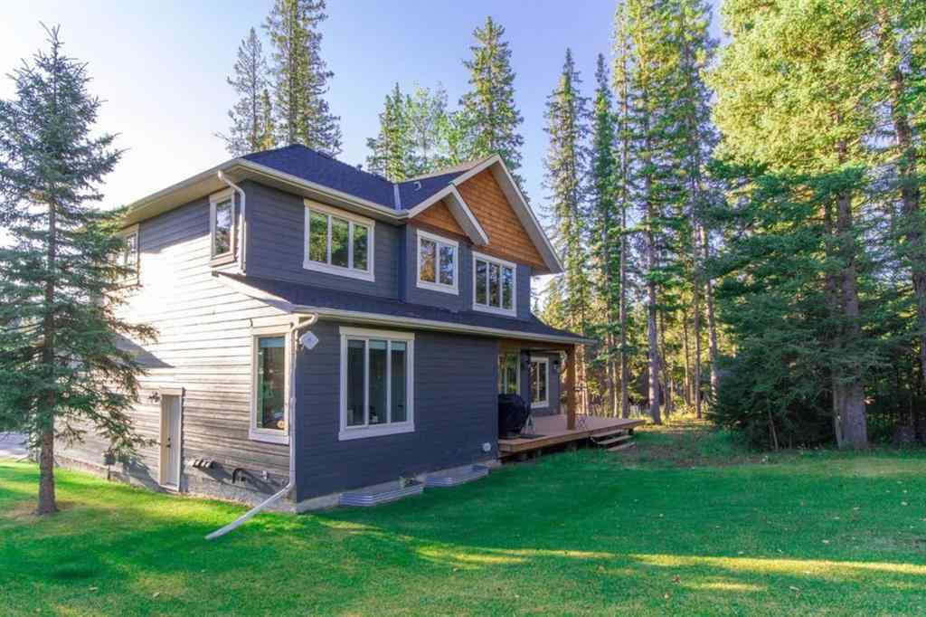 MLS® # A1031363 - 28 Wintergreen Way Way  in Wintergreen_BC Bragg Creek, Residential Open Houses