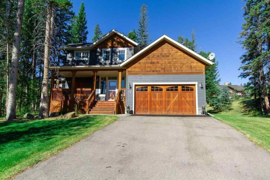 MLS® #A1031363 - 28 Wintergreen Way Way  in Wintergreen_BC Bragg Creek, Residential Open Houses