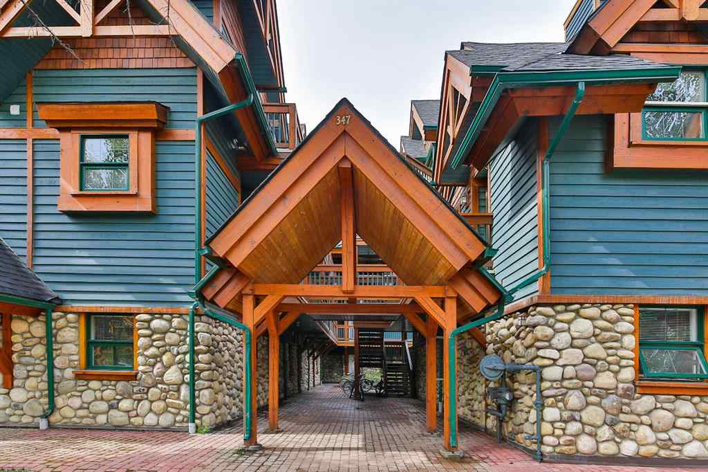 MLS® #A1031447 - 347 Marten  Street  in NONE Banff, Residential Open Houses