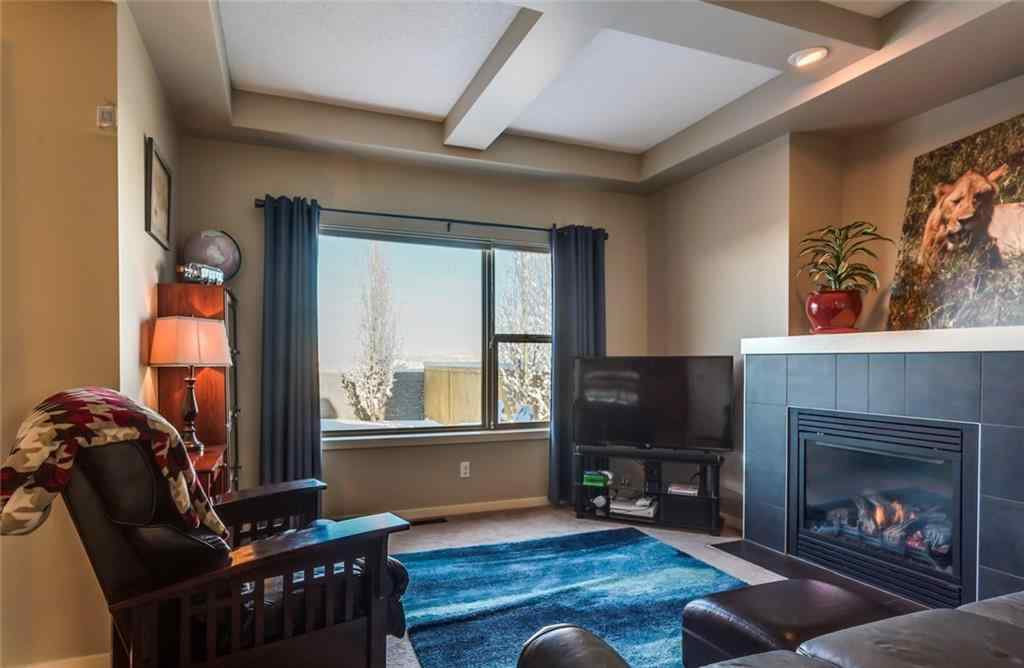 MLS® # A1031488 - 115 SAGE VALLEY Circle NW in Sage Hill Calgary, Residential Open Houses