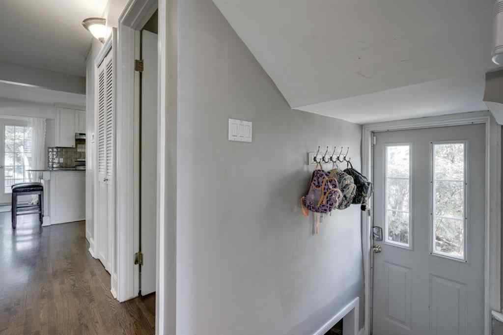 MLS® #A1031684 - 2711 8 Street SW in Upper Mount Royal Calgary, Residential Open Houses
