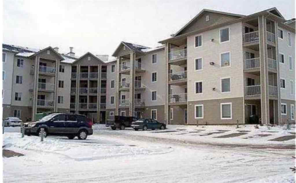 MLS® # A1031717 - Unit #1412 604 8  Street SW in Luxstone Airdrie, Residential Open Houses