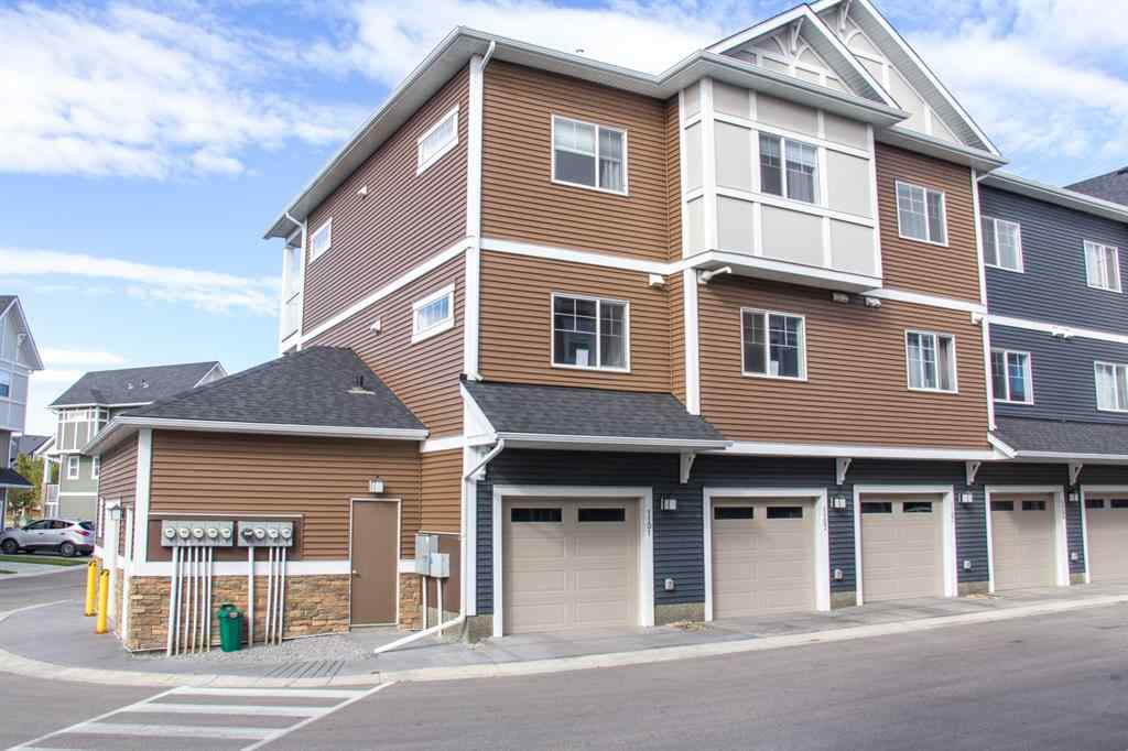 MLS® # A1031838 - Unit #1101 1225 KINGS HEIGHTS  Way SE in Kings Heights Airdrie, Residential Open Houses