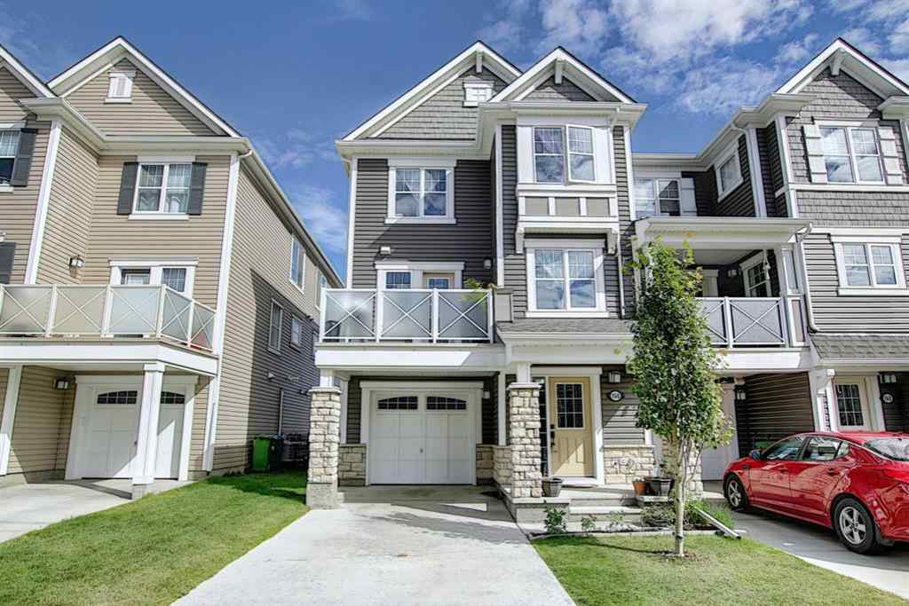 MLS® #A1031848 - 156 WINDFORD Gardens SW in Windsong Airdrie, Residential Open Houses
