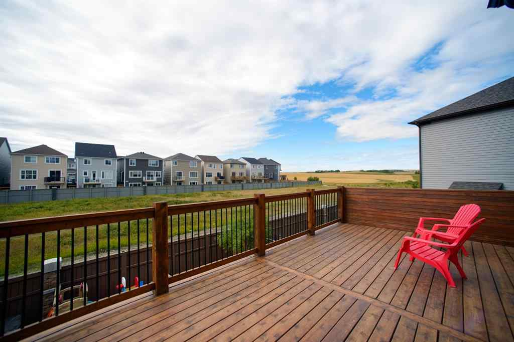 MLS® # A1032159 - 116 WINDGATE  Close SW in Windsong Airdrie, Residential Open Houses