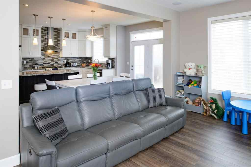 MLS® #A1032159 - 116 WINDGATE  Close SW in Windsong Airdrie, Residential Open Houses
