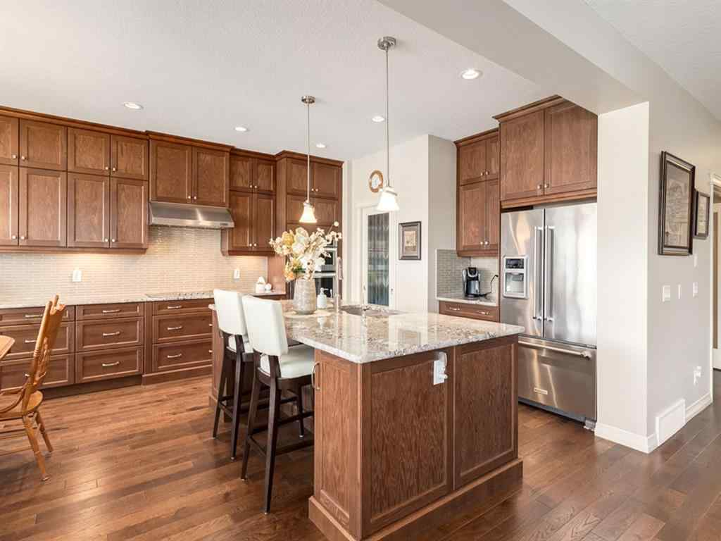 MLS® # A1032202 - 42 AUBURN SOUND Close SE in Auburn Bay Calgary, Residential Open Houses