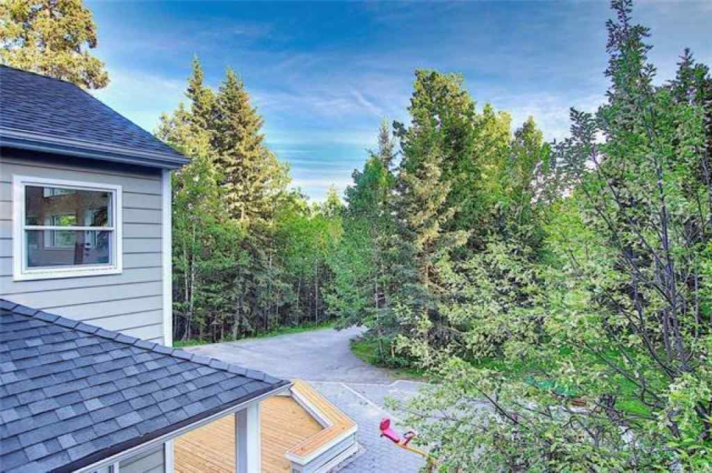 MLS® # A1032262 - 9 MOUNTAIN LION Place  in Wintergreen_BC Bragg Creek, Residential Open Houses