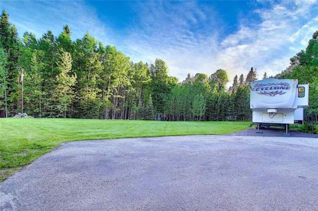 MLS® #A1032262 - 9 MOUNTAIN LION Place  in Wintergreen_BC Bragg Creek, Residential Open Houses