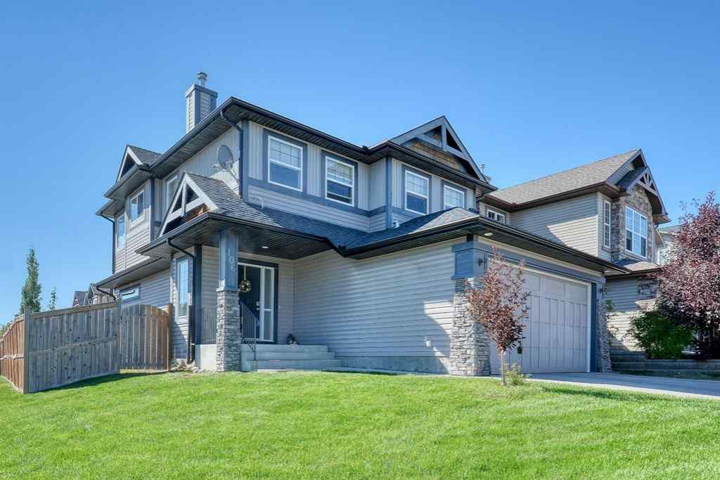 MLS® # A1032560 - 106 ST MORITZ Terrace SW in Springbank Hill Calgary, Residential Open Houses